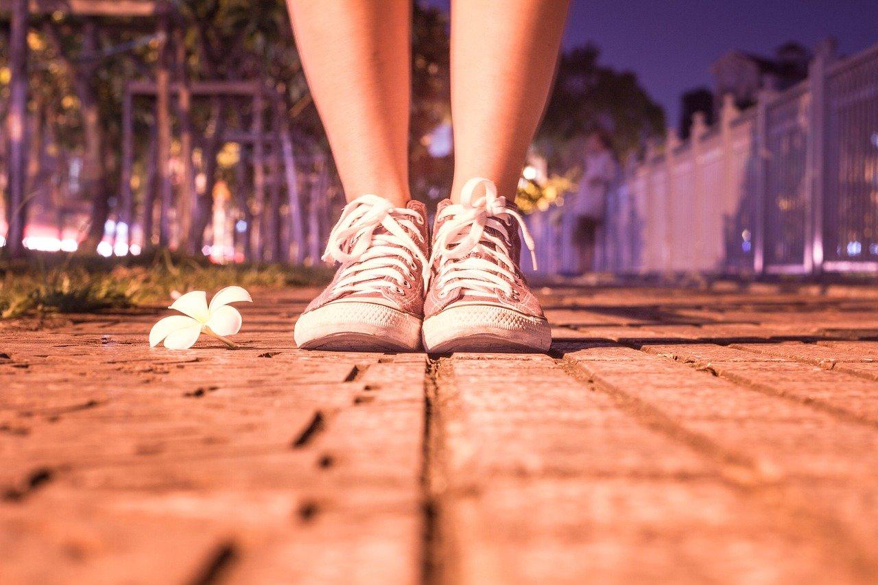 Bij een goede indruk hoort goed schoeisel